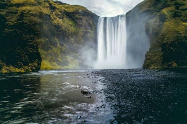 Фотофакт: Красивейшие водопады Исландии