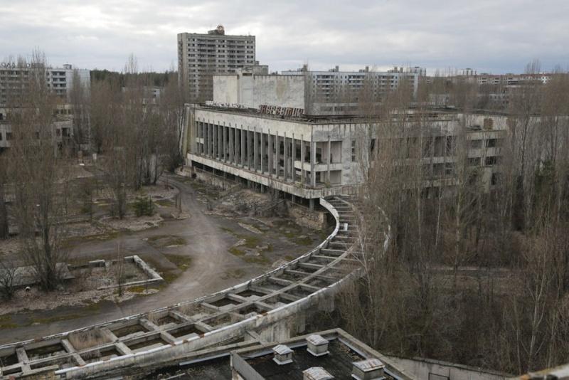 Фотофакт: Десять самых экологически грязных мест на планете